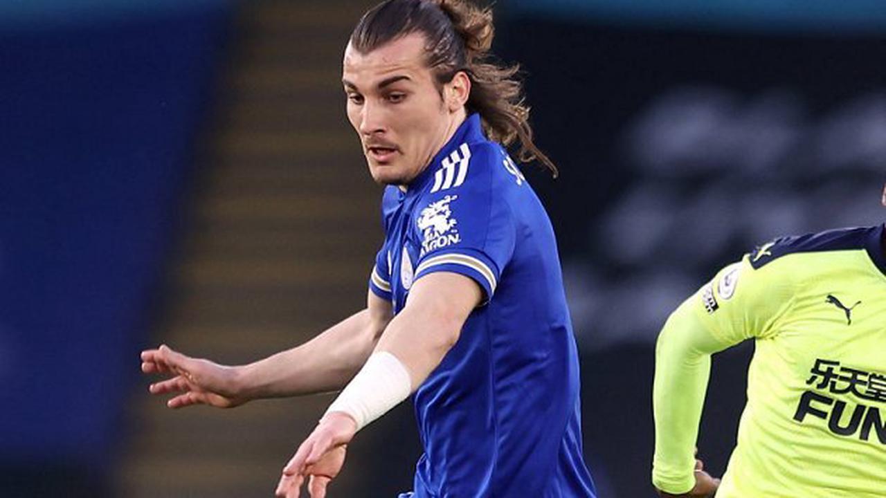 Man Utd turn to Leicester defender Soyuncu; Chelsea also keen