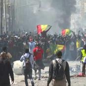 Scènes d'émeutes au Sénégal après l'arrestation d'Ousmane Sonko : la CEDEAO réagit