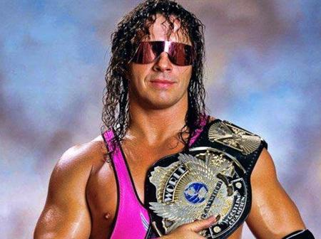 Bret Hart names the current WWE superstar he would love to face if he ever makes a comeback