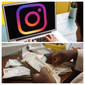 See How You Can Be Making Atleast N50k Monthly From Instagram