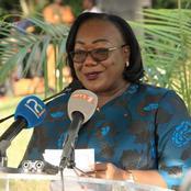 Ministère de l'assainissement : Le depart de A.Ouloto mettra fin aux opérations de déguerpissements?