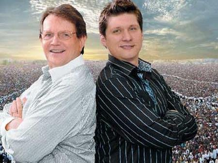 Years After Reinhard Bonnke Passed on his Ministry to Daniel Kolenda, what is he up to?