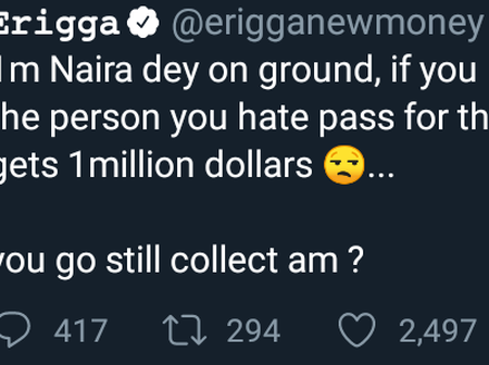 If this is the Only Way for You to Get 1 Million Naira, Would You Do It? Check Out Mixed Reactions