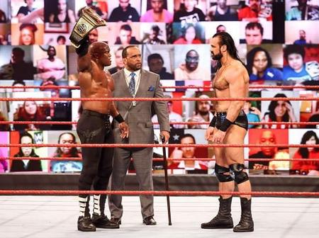 Bobby Lashley Has Made Plans To Prevent Drew McIntyre From Reaching WrestleMania