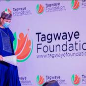 Tagwaye Foundation Launched, Targets Education Empowerment For Orphans, Less Privileged