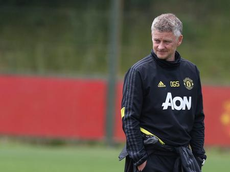 Ole Gunnar laments as 3 key Manchester United players set to miss the second leg against Granada