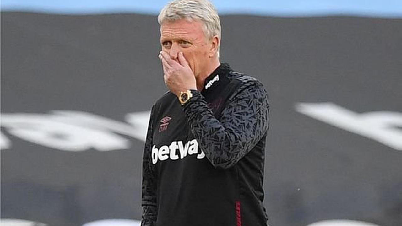 David Moyes demands Man Utd answers from Premier League as West Ham top four hopes fade