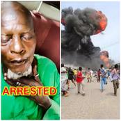 After Fulani Herdsmen Leader Was Arrested, See How Many People Were Allegedly Killed Today In Oyo