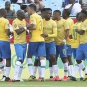 Sundowns Make a Decision on Andile Jali and other two Senior Players