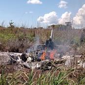 Brésil : un avion s'écrase avec des footballeurs à bord, pas de survivant