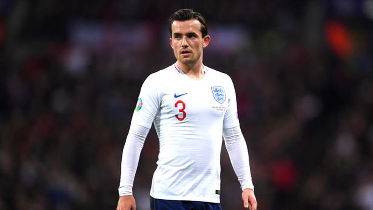 From Woburn to Wembley: The Bedfordshire school England star Ben Chilwell went to