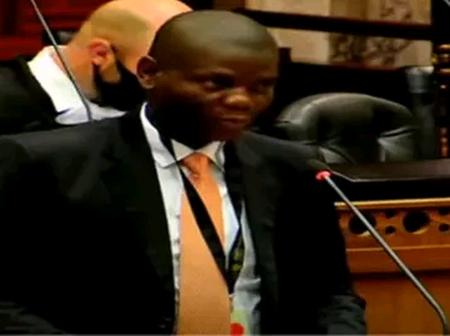 Ramora warns against verbal attacks on judges-SABC News