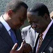 Raila Allies Issue Fresh Threats, Reveal What They Might Do Tomorrow