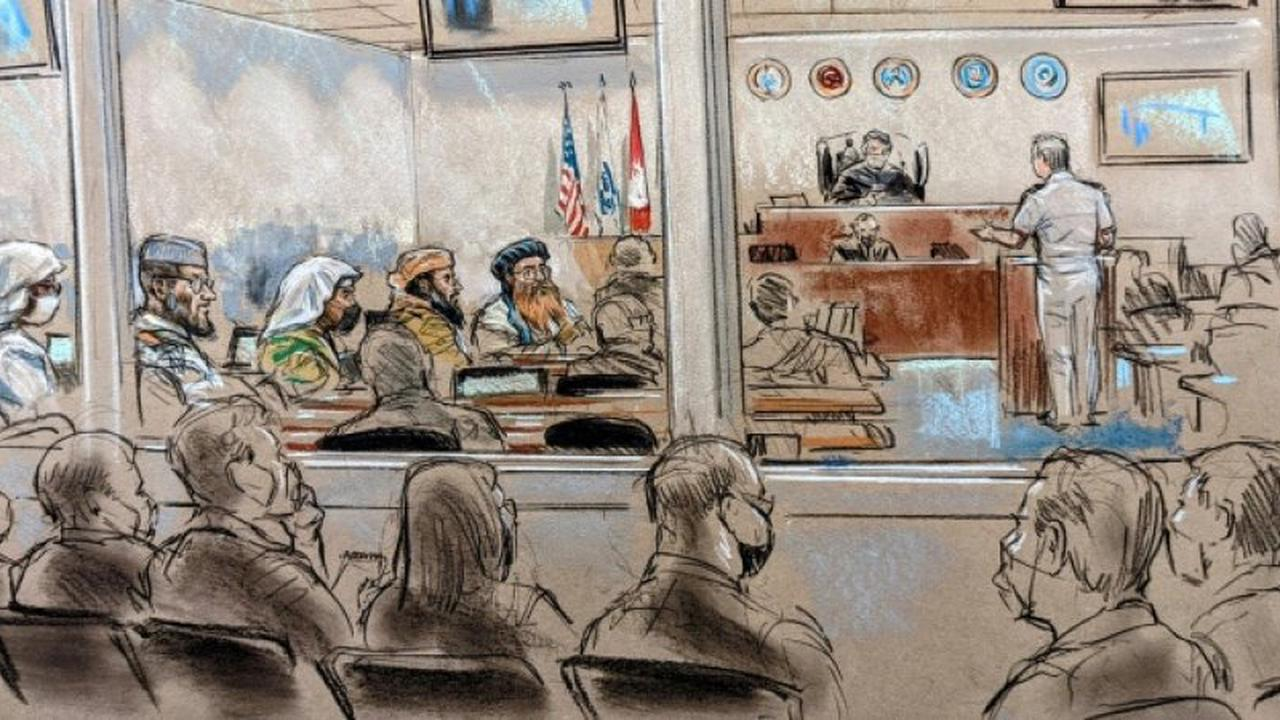 """Procès du 11-Septembre: le nouveau juge veut du """"mouvement"""" après neuf ans de procédure"""