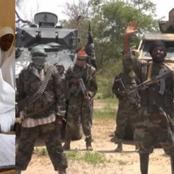 Today's Headlines: Gunmen Invade Abuja Again, Abduct Two, Igbo Elders Call For Clampdown On IPOB