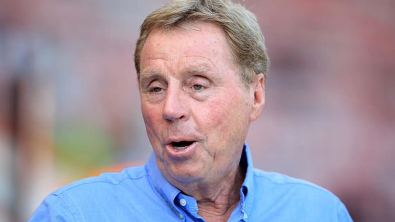 Sherwood explains why Redknapp blocked Tottenham and Villa transfer