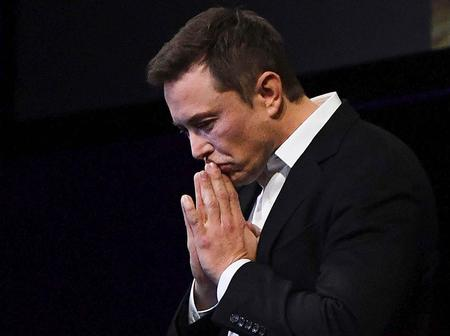 Basic Things you need to Know About Elon Musk