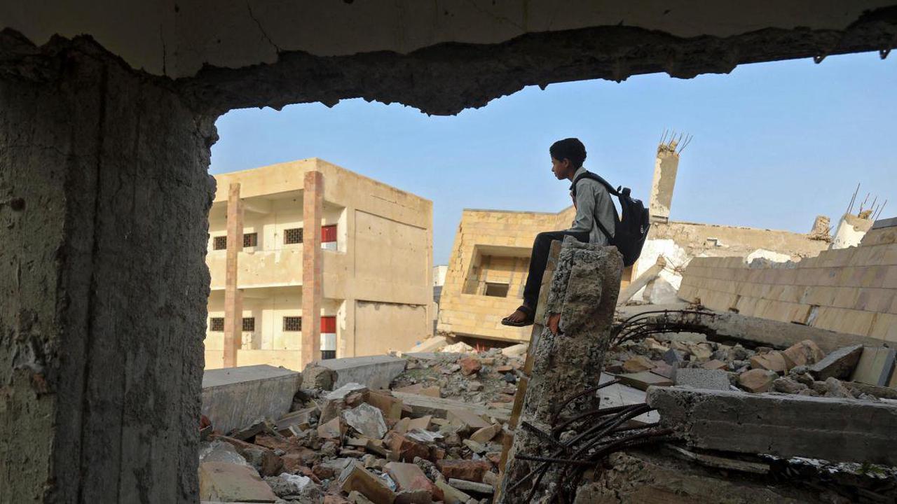 Yémen: au moins 50 morts dans des combats dans le centre du pays