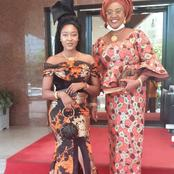 Check out what this lady said after she posted picture of herself and her mother that caused a stir