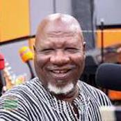 Mr Allotey Jacobs, Kindly Do it With Decency