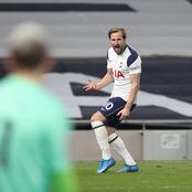 Is Harry Kane back to his best? See the amazing thing he did in London Derby clash