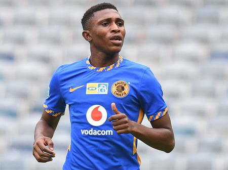 Keletso Sifama has been sent out on a loan