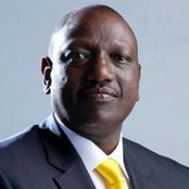 Taming Ruto; The Uphill Task