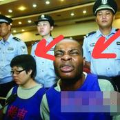 This Nigerian Man And His Chinese Girlfriend Are Awaiting Execution In China, Read What They Did