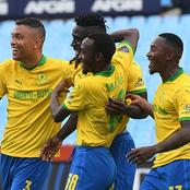 Mamelodi Sundowns Are Now CAF Champions League Contenders (Opinion).