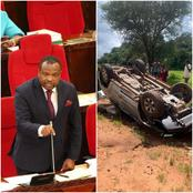 Tanzanian MP Involved in a Grisly Road Accident While Heading to a Funeral