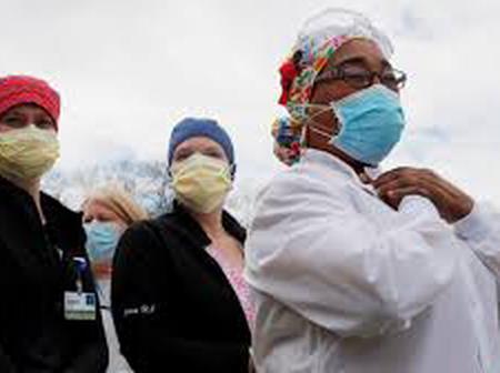 Morning News: US Surpasses 250,000 Coronavirus Deaths as New Cases Rise Sharply.