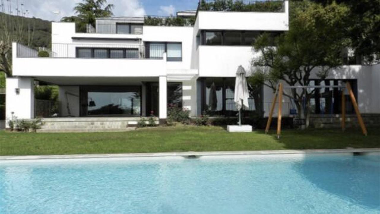 Bienvenue dans la nouvelle maison à 10M€ de Guardiola