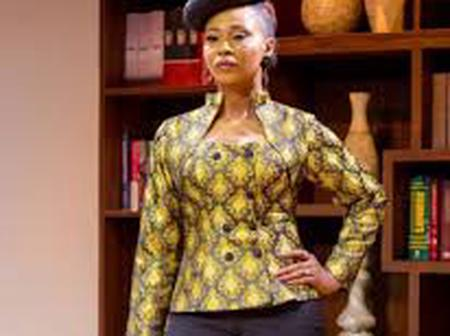 Nse Ikpe Etim Replies Fans On Twitter