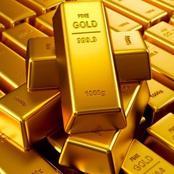 «تبدأ من 539 جنيه للجرام» تراجع مفاجئ بأسعار الذهب اليوم.. والمصريين:«اشتروا بسرعة قبل ما يرفع»