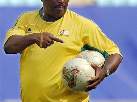 Jomo Sono seems ready to serve the country