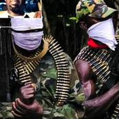 Man Allegedly Claimed That Youths Are The Unknown Gunmen In Igboland, See Why - Video