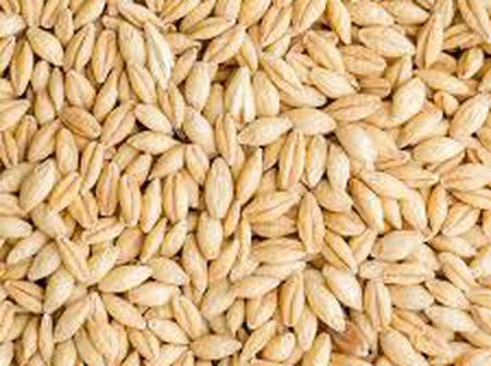 Whole Grains For Clearer Skin