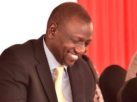 DP Ruto Profits big from Mount Kenya Region