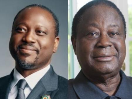 Voici les réactions de Bédié et Soro suite à l'acquittement de Laurent Gbagbo et Blé Goudé
