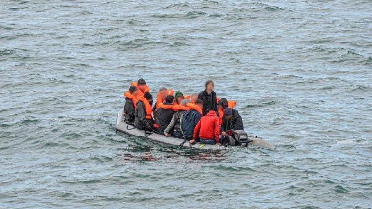 Près de 198 naufragés secourus en 4 jours dans le Boulonnais
