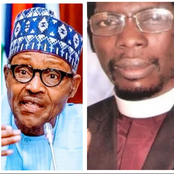 """""""A Sitting Governor Will Die And There Will Be Crisis In Aso Rock""""- Prophet Paul Reveals"""