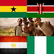 Learn How To Say Hello In These Twenty Different African Languages