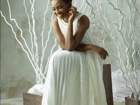 Check Out Lovely Photos Of Genevieve Nnaji