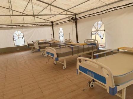 Covid-19: Abuja, Lagos Shutdown Seven Isolation Centres