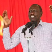 How This ODM Mp Defended Dp Ruto Over Bensouda's Statement