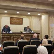 اللجوء للمجتمع الدولي ومصر لن تتضررمن المليء الثاني لسد النهضة..8 تصريحات هامة من وزير الخارجية