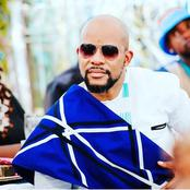 See pictures of the handsome Zweli from the River that will blow your mind away