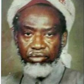 All you should know about Abubakar Gumi, Sheikh Gumi's father