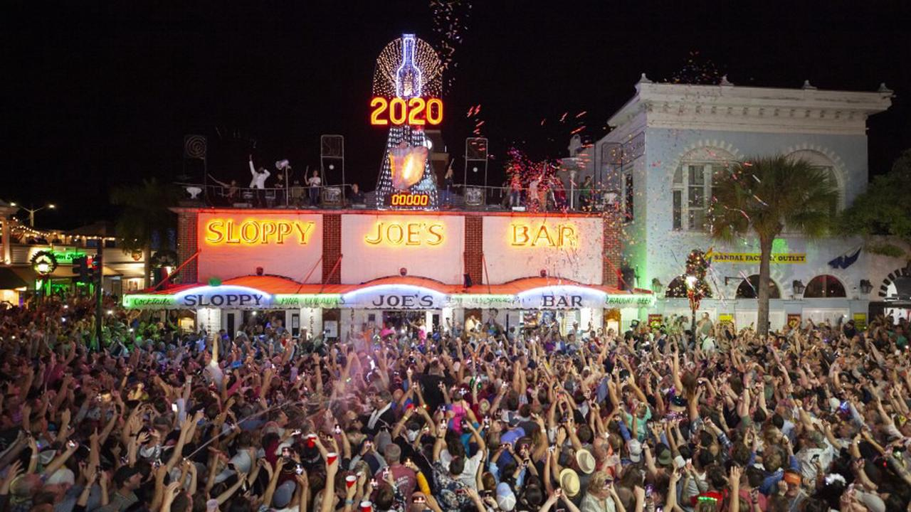 The Party's (Still) Off: Federal Judge Upholds New Year's Eve Curfew In Key West