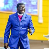 BIG STORY: Agyin Asare says COVID-19 Vaccines are answer to our prayers and not 'mark of the beast'